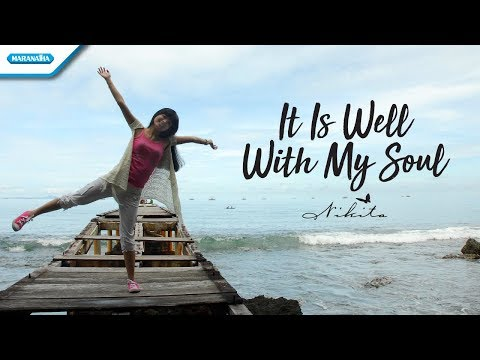Nikita - It's Well With My Soul (Official Video Lyric)