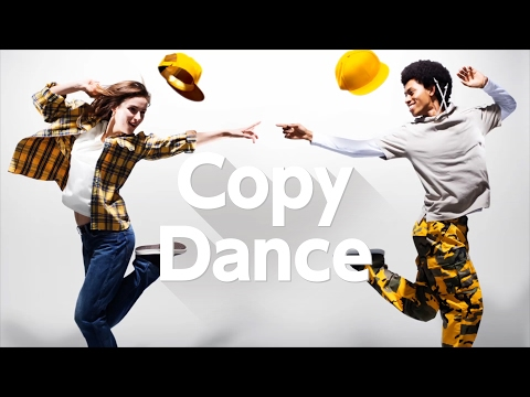 �1-2-Switch】コピーダンス