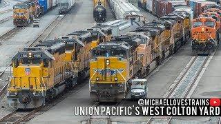 Union Pacific - Train Crew