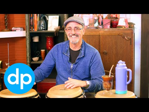 Learn to Play Conga Drums: Uruguayan Candombe on Congas