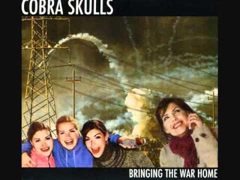 Cobra Skulls - Hot Sand