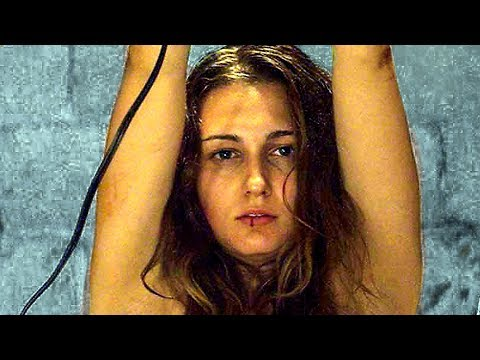 THE SCAREHOUSE Trailer Sexy Torture Horror Movie 2014
