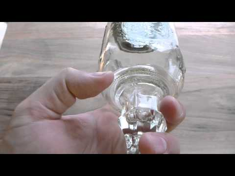 How to Make Redneck Wine Glasses (AKA