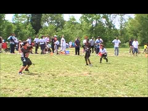 SMYFFL Spring 2012 Pro Bengals Offensive Highlights