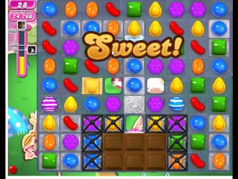 How To Win Level 29 On Candy Crush | Travel Advisor Guides