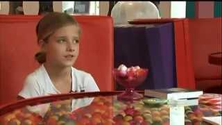 "Jackie Evancho ""Closeup Interview"" TV New Zealand 2011"