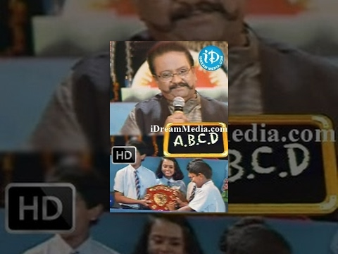 ABCD Telugu Full Movie    Surekha Vani, SP Balasubramaniam    Yennamreddy Venkatareddy    Krishasai