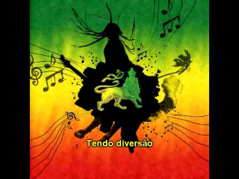 Bob Marley - Misty Morning (Legendado PT/BR)