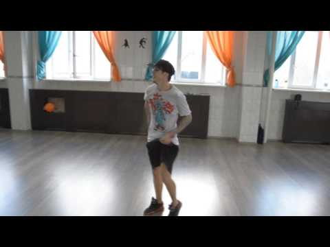 NovvIntensive Vol.2 Dancehall|Afro Day ||| Andrey Boyko ||| Solo