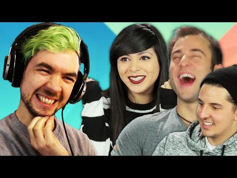 Jacksepticeye Reacts To Adults React To Jacksepticeye