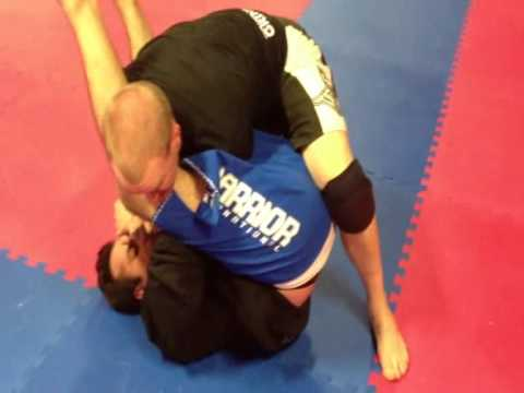 Armbar Escapes for MMA and Submission Grappling Image 1