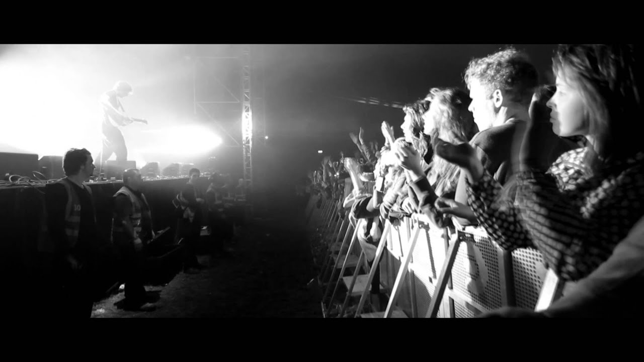 Ed Sheeran Give Me Love Live At Electric Picnic Festival Youtube