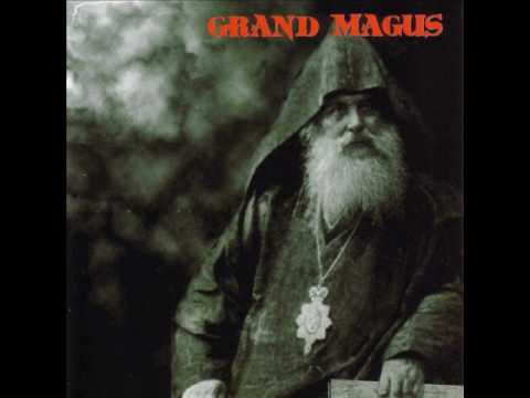 Grand Magus - Generator