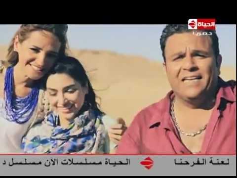 فؤش في المعسكر - الحلقة الثامنة والعشرون ( 28 ) الفنانة روجينا وتفقد الوعى - Foesh fel moaskar Music Videos