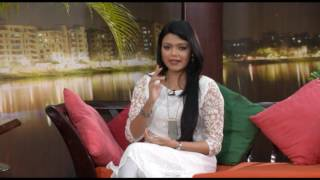 The Naveed Mahbub Show - Interview with Masuma Nabila