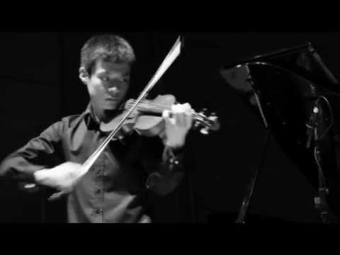 Performance Video: Yiliang Jiang at Aspen Music Festival and School
