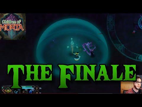 The Final Boss Fight!!! | Children of Morta