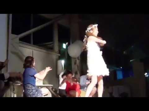 フラッシュモブ サプライズ 結婚式 二次会 「good Time」 owl City & Carly Rae Jepsen cafefish video