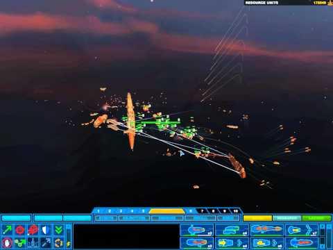 Игра Homeworld 2 - требования Прохождение, трейлеры