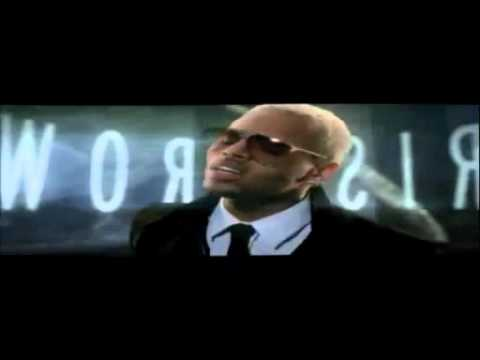 Pitbull - International Love ft. Chris Brown (Music Video):X