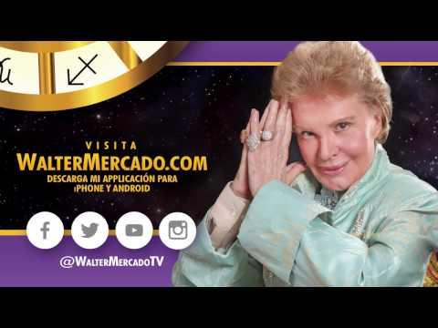 Horóscopo 08 de Noviembre Walter Mercado