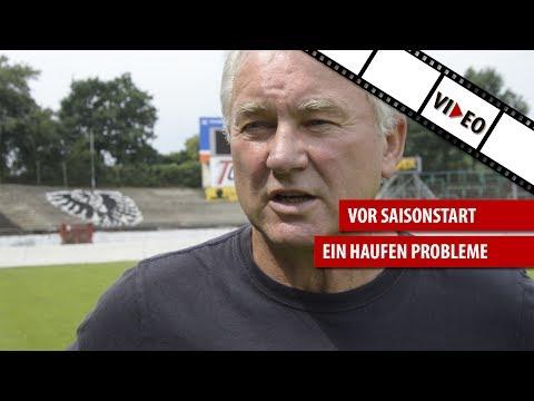 Interview zum Saisonstart mit Preußen-Trainer Möhlmann