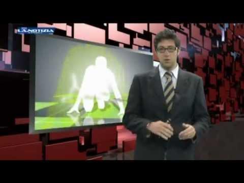 LA.Notizia Sport – Giovedì 17 maggio 2012