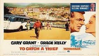 1955 - To Catch A Thief / Ladrão De Casaca
