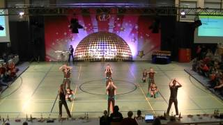 J-Team - Schwäbische Meisterschaft 2015