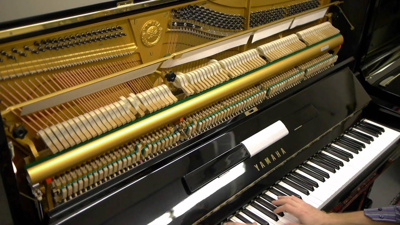 Upright Piano Yamaha Vs Kawai