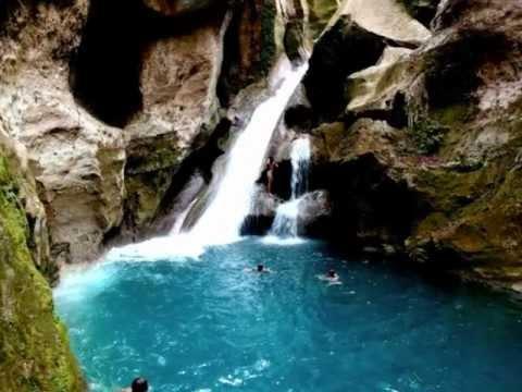 HAITI-TOURISM : DON'T BE SELFISH , SHARE HAITI