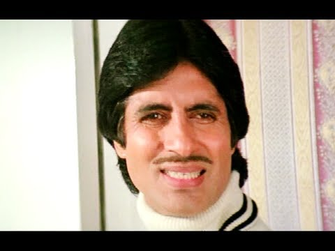 Mahaan - Part 6 Of 12 - Amitabh Bachchan - Zeenat Aman - Superhit Bollywood Movies video