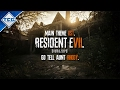 Resident Evil 7 OST Main Theme Go Tell Aunt Rhody Extended Remix Lyrics In The Description mp3