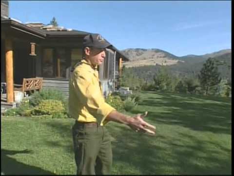 Wildfire! Preventing Home Ignitions - Firewise Madera County