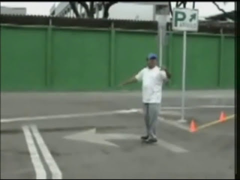 Parque Vial - CTG - Comision de Transito del Guayas - VIDEO 1 - DjCarlosBernal