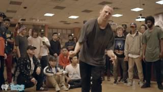 Cheerito vs Montahje   Dexterity Dance League