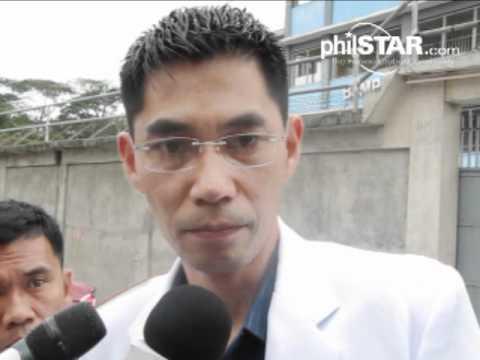 Philstar Video: Woman Victim In Maguindanao Massacre raped video