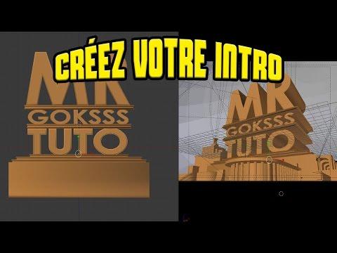 Tuto : Créer Une Intro 20th Century Fox Personnalisée video