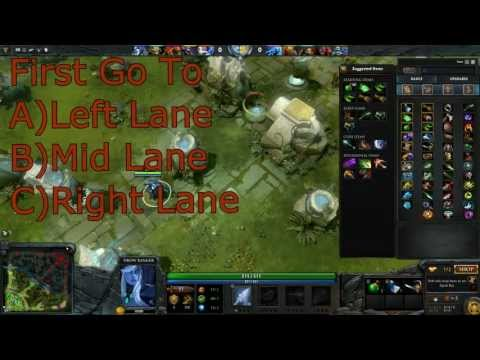 HOW TO FAIL: Dota 2