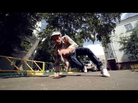 City to City Dance Battle 2013. Михаил Башкатов.