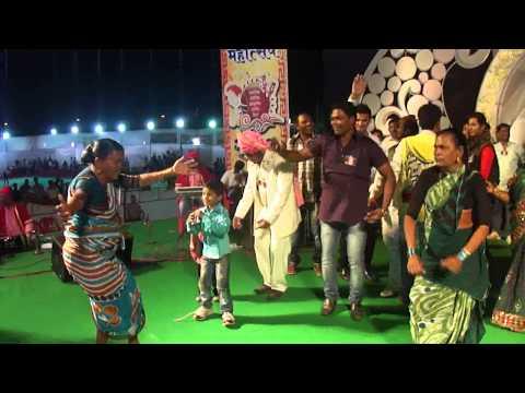agri mahostav last naght dance