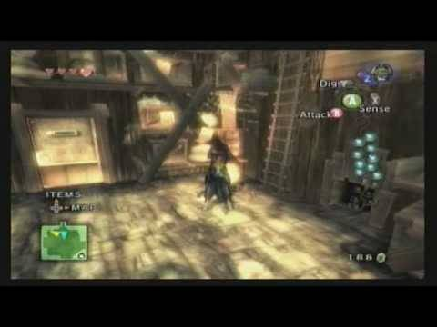 Let's Play TLoZ Twilight Princess, Part 19: Twilight Tracking