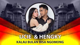 Ucie Sucita Hengky K Kalau Bulan Bisa Ngomong Official Video Lyrics NAGASWARA lyrics