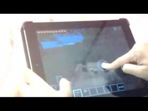 Minecraft PE Duplicate Glitch 0.4.0