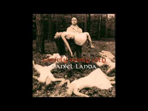 Landa, Daniel - Zapalte Hranici