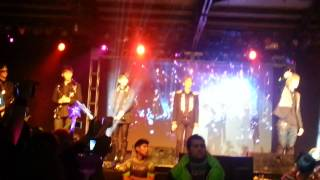 TEEN TOP EN MEXICO 2014 PARTE 15