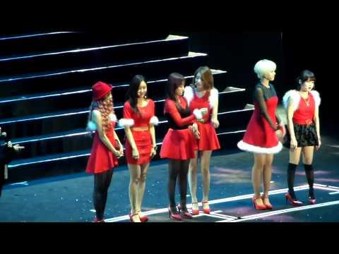 131221  t-ara -  Dance do you know me @ Guangzhou concert