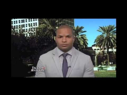 NFL Brendon Ayanbadejo, Ravens, Prop 8, Marriage Equality, DOMA,
