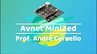 IoT World 2018: LTE Starter Kit with Avnet