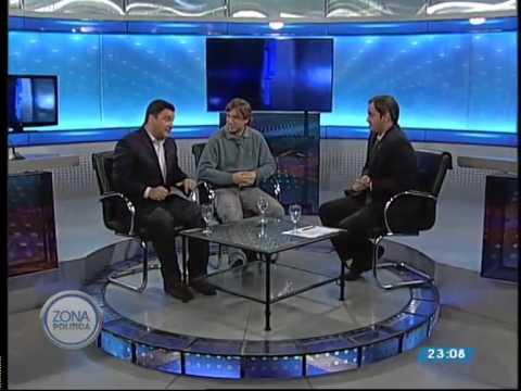 Caso Ciccone - Amado Boudou en Zona Política (30/06/2014) Parte III